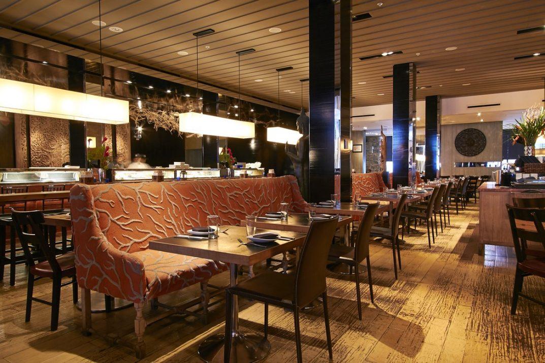 Sunda Rated Best Restaurant For Bachelorette Parties