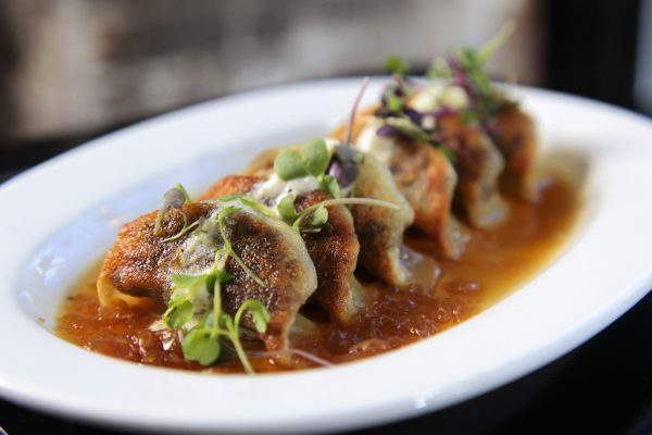Oxtail Potstickers-5
