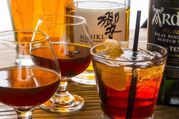 Sunda - Cocktails Group 3