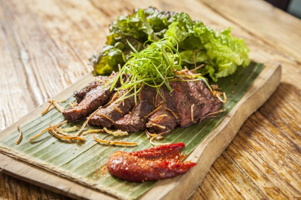 Sunda - Waygu Skirt Steak 5
