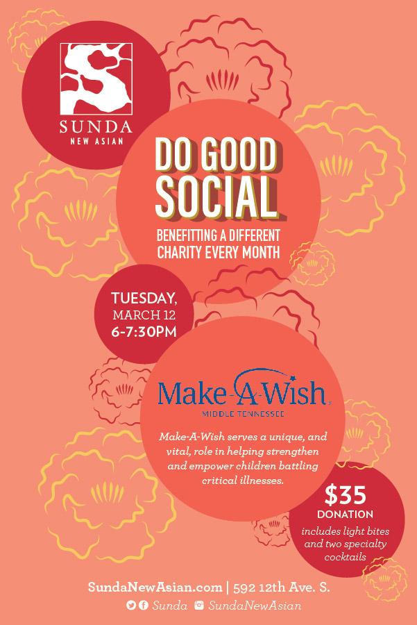 Do Good - Make A Wish