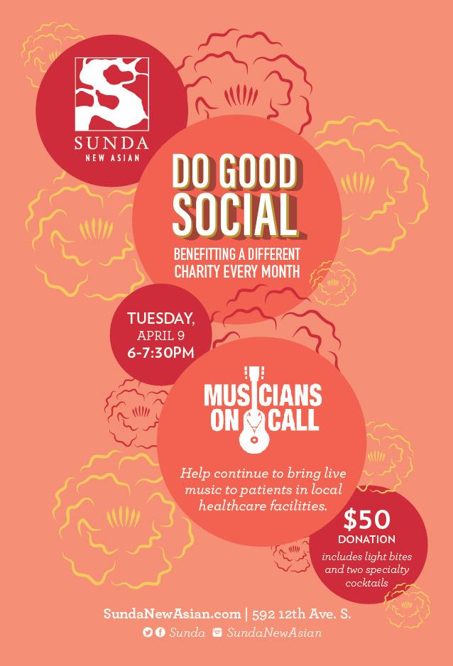 Do Good - Musicians