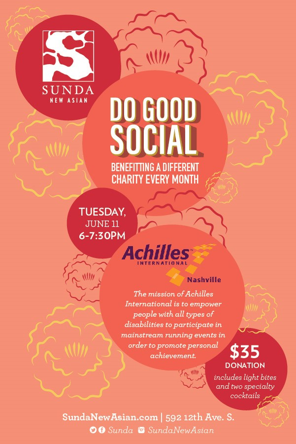 Do Good - Achilles