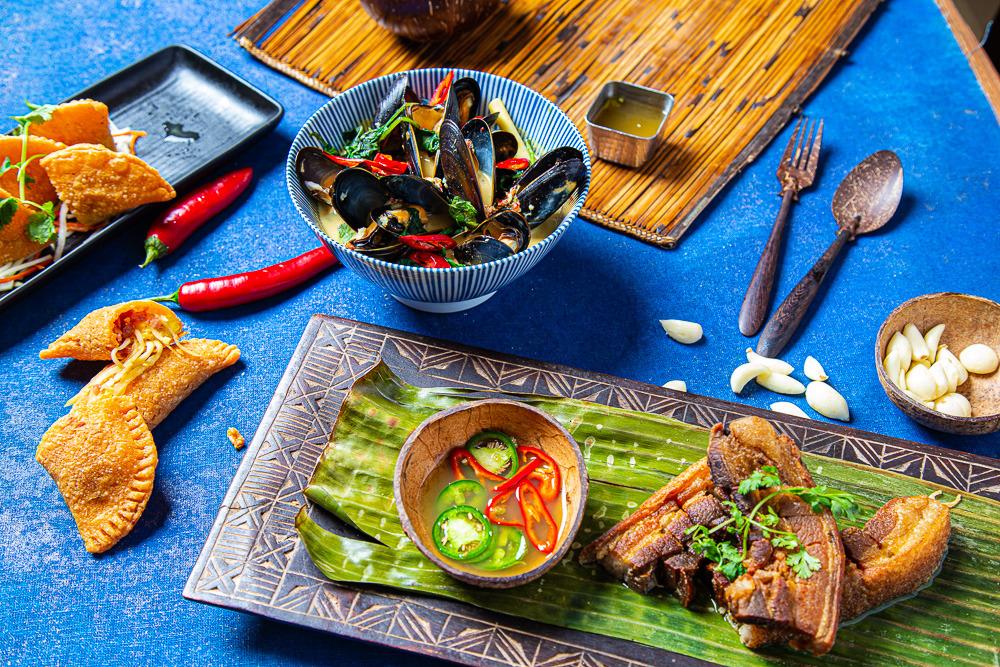 Filipino American History Month Dinner