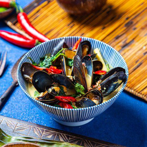 FAHM Mussels